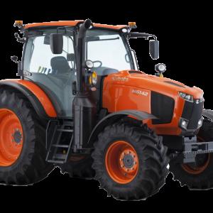 Tracteurs Agricole